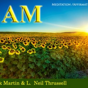 I Am Downloadable Meditation MP3