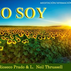 I Am Downloadable Meditation MP3 - Spanish