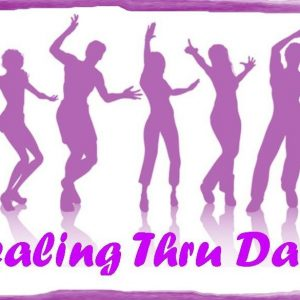 Healing Thru Dance-Galya Journey