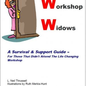Workshop Widows - eBook